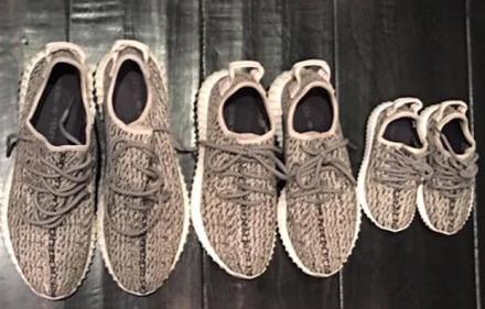 kim-kardashian-north-west-adidas-yeezy-boost