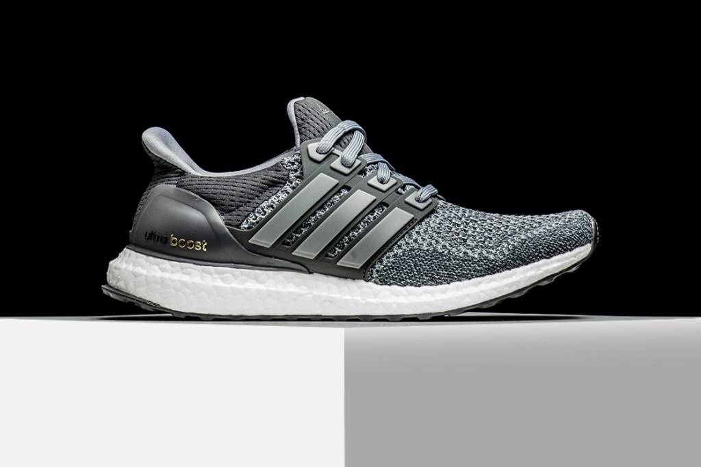 Adidas Ultra Boost 3.0 LTD Leather Cage Core Black Limited BA8924